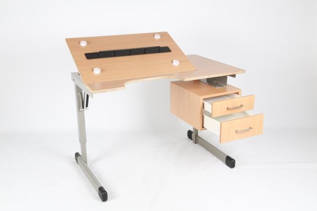 Nieuwe verstelbare tafel kopen pbxes